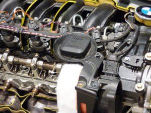Troppo Olio nel Motore - Conseguenze e Soluzioni