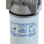 Filtro Gasolio - Come Funziona, Come Sostituirlo e Segni che è Sporco