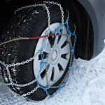 Come Montare le Catene da Neve per Auto
