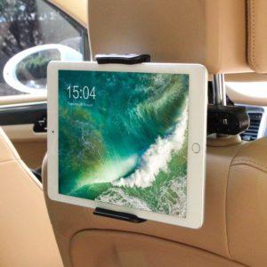 Supporto Tablet per Auto - Come Scegliere il Migliore e Prezzi