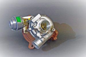 Come Funziona il Turbocompressore